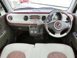 スズキ アルトラパンショコラ G 4WD
