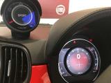 スポーツモード時のメーターパネルにはGメーターが表示されます。