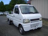 スズキ キャリイ KU スペシャル 4WD