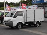 日産 バネットトラック 2.2 DX ダブルタイヤ ディーゼル 4WD