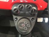 パドルシフトを駆使したスポーツドライブとオートマチックモードが可能。