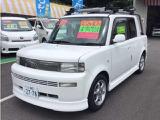 トヨタ bB 1.5 オープンデッキ