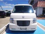 ホンダ バモスホビオ G 4WD