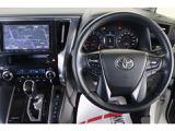 トヨタ ヴェルファイア 2.5 Z Aエディション 4WD
