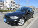 BMW 120iクーペ