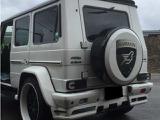 メルセデス・ベンツ AMG G55ロング 4WD