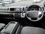 トヨタ ハイエース 2.7 GL ロング ミドルルーフ
