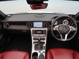 メルセデス・ベンツ SLK200 レーダーセーフティエディション