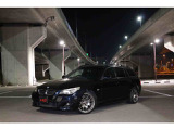 BMW 525iツーリング Mスポーツパッケージ