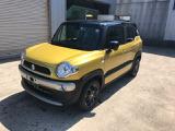 スズキ クロスビー 1.0 ハイブリッド(HYBRID) MX 4WD