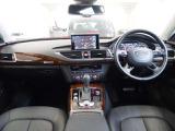 アウディ A7スポーツバック 2.0 TFSI クワトロ 4WD