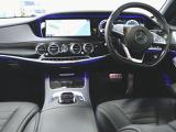 メルセデス・ベンツ S400h エクスクルーシブ AMGライン