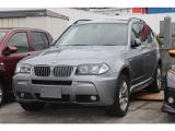 BMW X3 2.5si 4WD