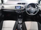 トヨタ ヴィッツ 1.3 F スマートストップパッケージ