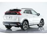 三菱 エクリプスクロス 2.2 G プラスパッケージ ディーゼル 4WD