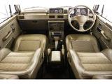 三菱 パジェロ 2.5 ミッドルーフ エクシード ディーゼル 4WD