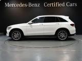 メルセデス・ベンツ GLC300 4マチック AMGライン 4WD