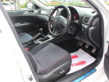 スバル インプレッサハッチバック 2.0 GT 4WD