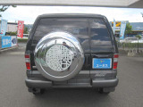 いすゞ ビッグホーン 3.0 プレジールII ロング ディーゼル 4WD