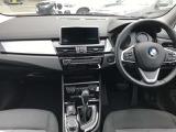 BMW 218dグランツアラー xドライブ 4WD