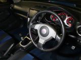 スバル インプレッサWRX 2.0 WRX STI 4WD