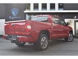 米国トヨタ タンドラ クルーマックス 1794エディション 5.7 V8 4WD