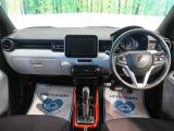 スズキ イグニス 1.2 ハイブリッド MZ セーフティパッケージ装着車