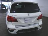 メルセデス・ベンツ GL550 4マチック AMG エクスクルーシブパッケージ 4WD
