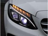 メルセデス・ベンツ C200 アバンギャルド AMGライン