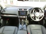 スバル レガシィB4 2.5 4WD