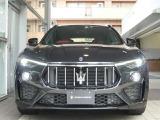マセラティ レヴァンテ S グランスポーツ 4WD
