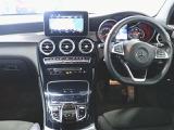 メルセデス・ベンツ GLC220d 4マチック スポーツ ディーゼル 4WD