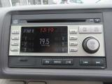 ドライブ中はオーディオで音楽を楽しんでいただけます☆