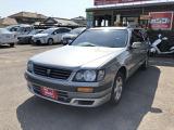 日産 ステージア 2.5 25X FOUR 4WD