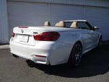 BMW M4カブリオレ コンペティション