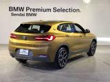 BMW X2 sドライブ18i MスポーツX DCT