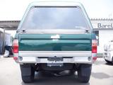 ハイラックス スポーツピックアップ 2.7 ダブルキャブ ワイド 4WD