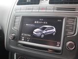 車の自己診断画面が備わります。状態チェックを文章と画像で確認できます。