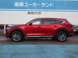 マツダ CX-8 2.2 XD Lパッケージ 4WD