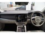 ボルボ V90クロスカントリー D4 AWD サマム ディーゼル 4WD