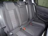 ゆとりのあるシート。長時間のドライブも快適にお過ごしいただけます♪