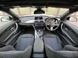 BMW 340i Mスポーツ