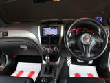 スバル インプレッサWRX 2.5 WRX STI Aライン プレミアムパッケージ 4WD