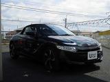 ホンダ S660 アルファ