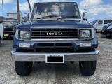 トヨタ ランドクルーザープラド 2.4 SX ディーゼル 4WD