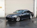 BMW 540i Mスポーツパッケージ