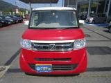 ホンダ N-BOXスラッシュ G Lパッケージ 4WD