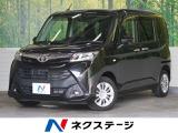 トヨタ タンク 1.0 X