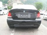 BMW 316ti Mスポーツパッケージ