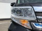 【スマートアシスト】バンパー前方からレーザーを照射し、万が一の衝突時に緊急ブレーキがかかります。一定条件を満たさないと作動しませんのでご注意下さい。あくまで補助的なモノになります!